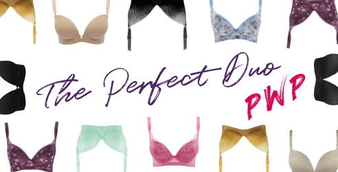 Meet Your Top 3 BRAS