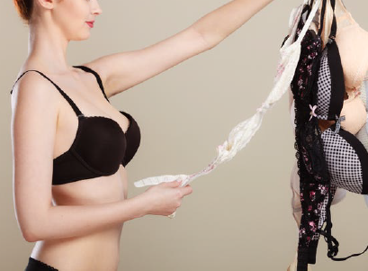 Fact or fiction? Underwired bra causes cancer