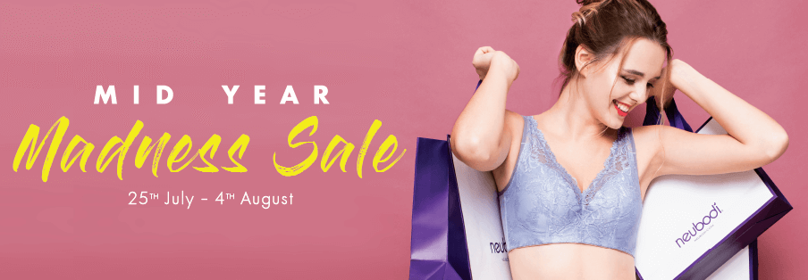 MID YEAR MADNESS SALE 2019