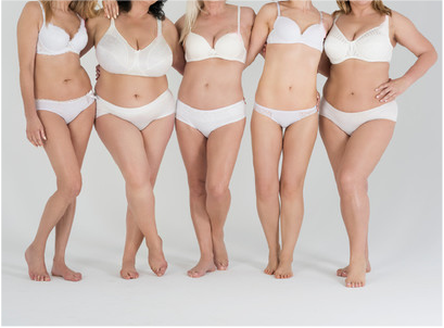 How to Choose Shapewear for your Body Type