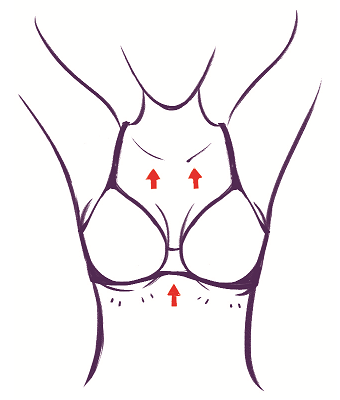 BRA FITTING SOLUTIONS